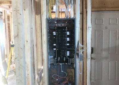 Electricity board